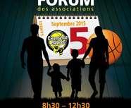 Forum des Associations.