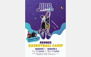 Camp Basket URB
