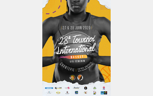 Tournoi International U15 Féminin